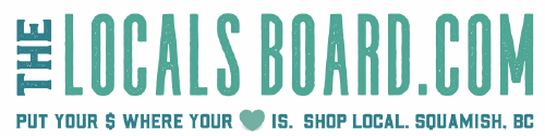 The Locals Board Logo